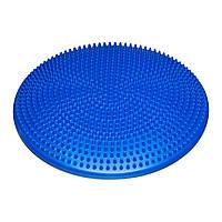 Массажер-подушка балансировочная (высота 2,5 см) OМ-511, OrtoMed, фото 1