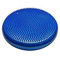 Масажер-подушка балансувальна (висота 5,3 см) ОМ-512, OrtoMed, фото 1
