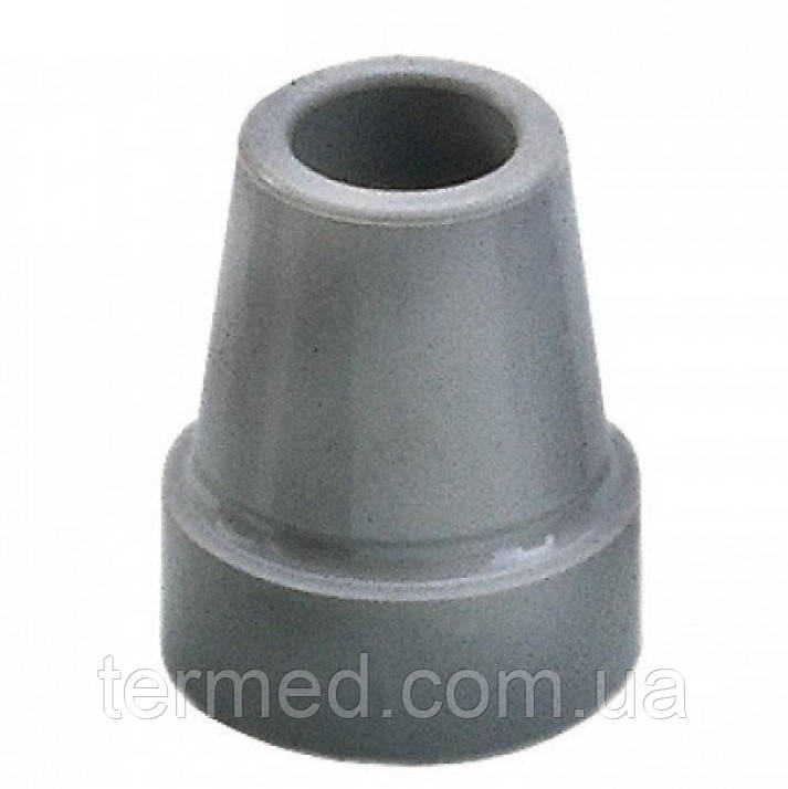 Гумовий наконечник d=15,8 мм, NOVA (Тайвань)