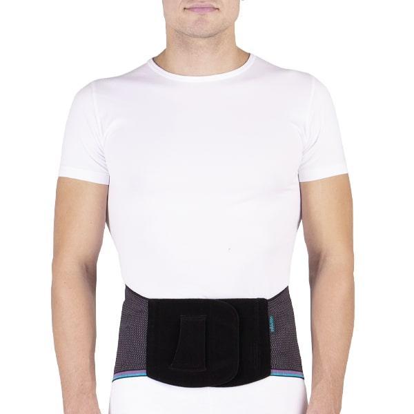 Ортопедический корсет для мужчин Т-1581 Evolution (технология плоского вязания), Trives