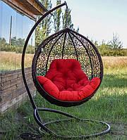 Подвесное кресло кокон Эмилия
