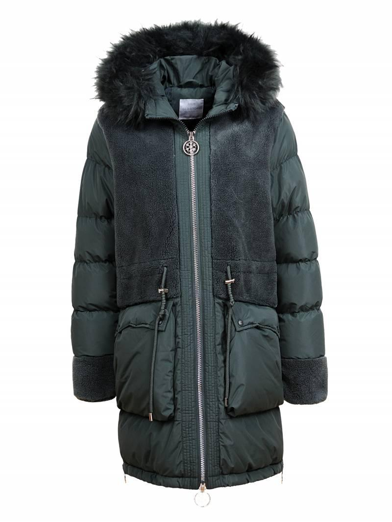 Жіноча зимова куртка подовжена, Glo-story Угорщина