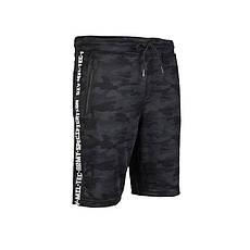 Тренировочные шорты  MIL-TEC® DARK CAMO