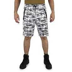 Тренировочные шорты  MIL-TEC®   URBAN CAMO