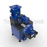 Обладнання для виробництва корму для домашніх тварин ЭШК-50, фото 2