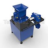 Обладнання для виробництва корму для домашніх тварин ЭШК-50, фото 3