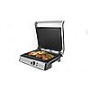 Гриль электрический DSP KB1048 1800W с антипригарным покрытием