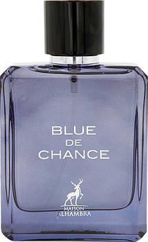 Al Hambra Blue de Chance парфюмированная вода 100мл
