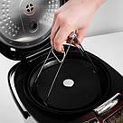 Мультиварка Redmond RMK-M451E со сковородой и подъёмным нагревательным элементом, фото 10