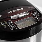 Мультиварка Redmond RMK-M451E со сковородой и подъёмным нагревательным элементом, фото 7
