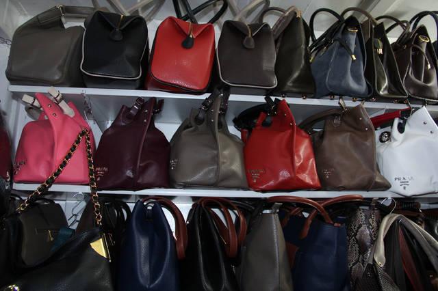 Разнообразие выбора недорогих женских сумок в Одессе 1