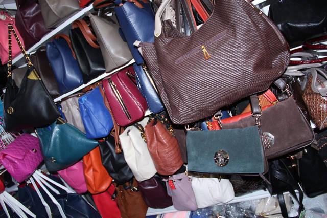 Разнообразие выбора недорогих женских сумок в Одессе 3