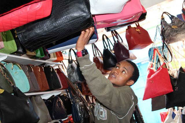 Разнообразие выбора недорогих женских сумок в Одессе 5