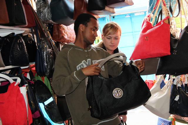 Разнообразие выбора недорогих женских сумок в Одессе 7