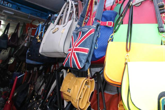 Разнообразие выбора недорогих женских сумок в Одессе 8
