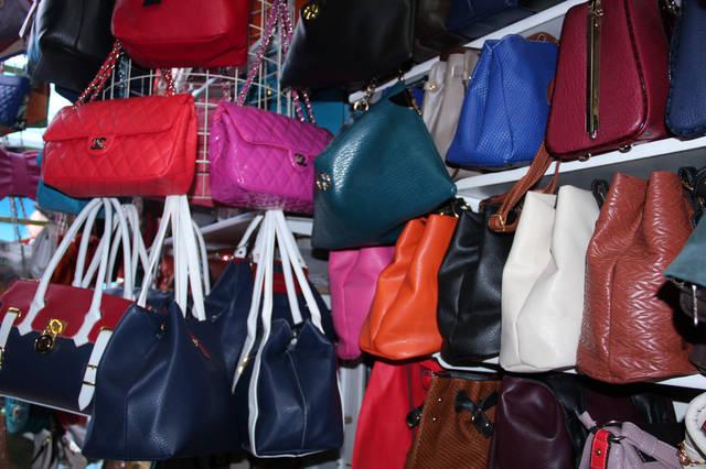 Разнообразие выбора недорогих женских сумок в Одессе 9