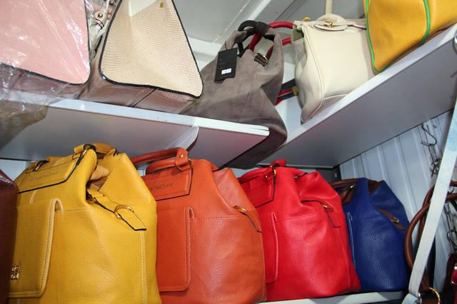 Разнообразие выбора недорогих женских сумок в Одессе 10