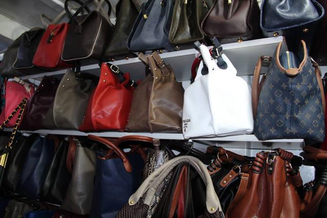 Разнообразие выбора недорогих женских сумок в Одессе 11