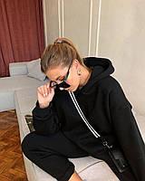 Женский спортивный костюм Oversize, фото 1