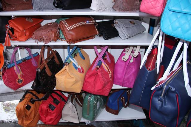 Разнообразие выбора недорогих женских сумок в Одессе 13