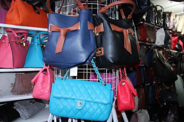 Разнообразие выбора недорогих женских сумок в Одессе 14