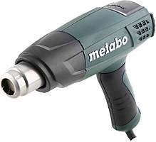 Строительный фен Metabo HE 20-600 (2 кВт, 500 л/мин) (602060000)