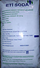 Сода пищевая (бикарбонат натрия), 25 кг