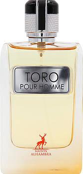 Al Hambra Toro pour Homme парфюмированная вода 100мл