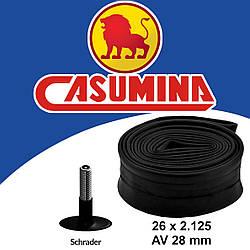 Камера CASUMINA 26 х 2.125 AV 28 мм