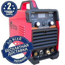 Сварочный аргоннодуговой аппарат Edon ExpertTIG-250 (+MMA)