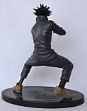 Фигурка аниме Jujutsu Kaisen - Megumi Fushiguro figure - Taito, фото 4