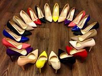 Туфли Лодочка Турция - 100 % гарантия качества