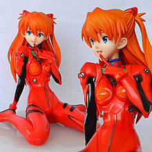 Фигурка аниме Evangelion - ASUKA premium  figure – Sega