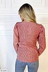 Жіноча сорочка в клітку, фото 4