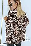 Жіночий піджак із плічками, фото 2