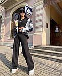 Жіночий спортивний костюм «mood», фото 7