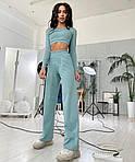 Жіночий спортивний костюм «mood», фото 8