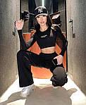 Жіночий спортивний костюм «mood», фото 9