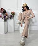 Жіночий спортивний костюм «mood», фото 10