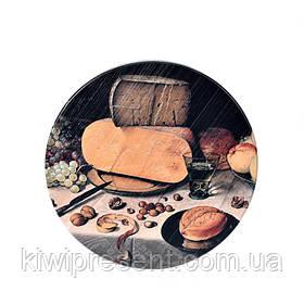 Дерев'яна дощечка для сиру 25 див. BST 122009