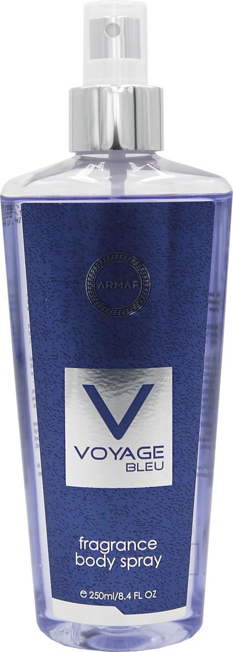 Armaf Voyage Bleu спрей для тела 250мл