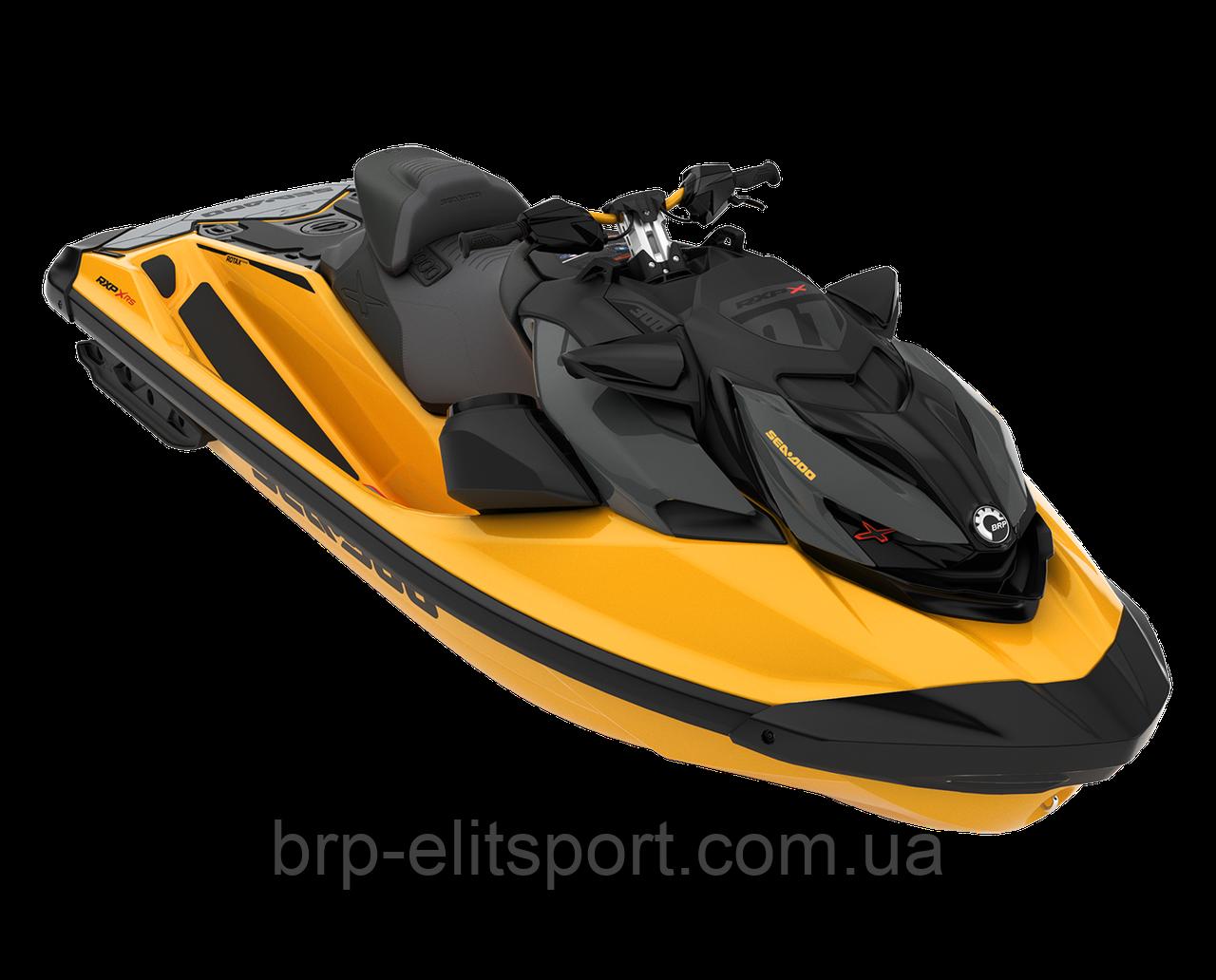 RXP-X 300 (2022)