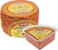 Сыр Gorgonzola D.O.P. Creme ,тм IGOR 1,5кг