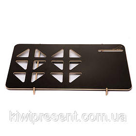 Підставка для ноутбука 750017 темна