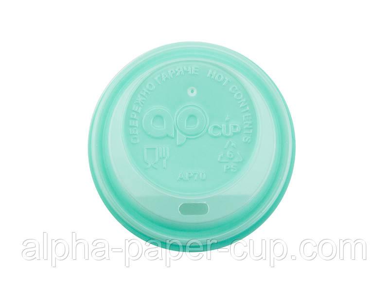 """Кришка АР69 поїлка """"Tiffany"""" з логотипом, 50 шт / уп, 3000 шт/ящ"""