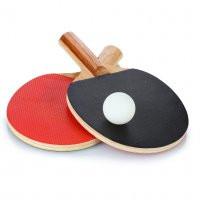 Ракетки и аксессуары для настольного тенниса