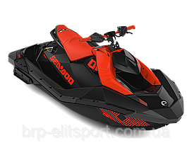 SPARK TRIXX 90hp 2 up IBR (2022)