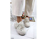 Кроссовки на массивной подошве, фото 2