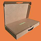 Коробка с пластиковой ручкой, фото 3