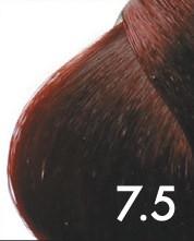 7/5 Крем-фарба для волосся Rline 100 мл